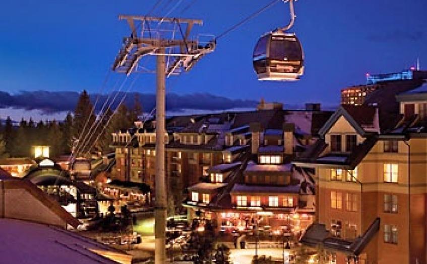Ski Holidays Heavenly