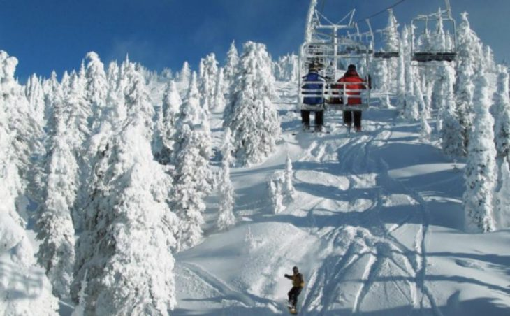 Big White in mig images , Canada image 4