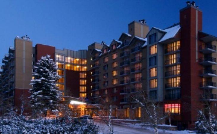 Hilton Whistler Resort in Whistler , Canada image 1