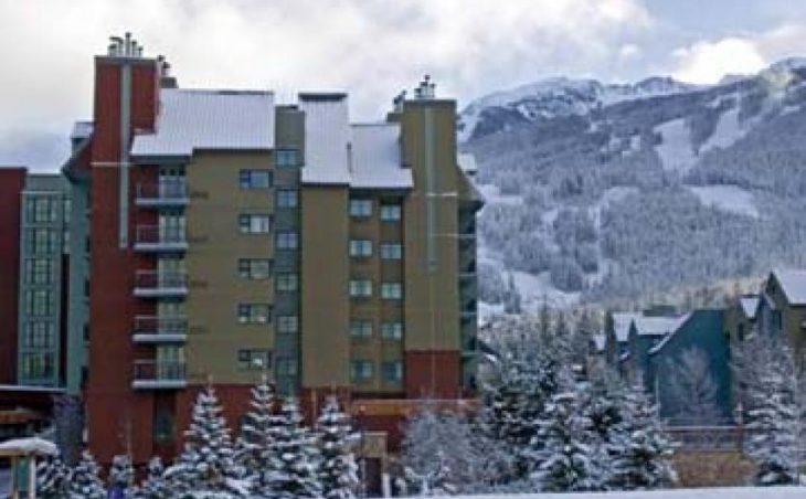 Hilton Whistler Resort in Whistler , Canada image 6