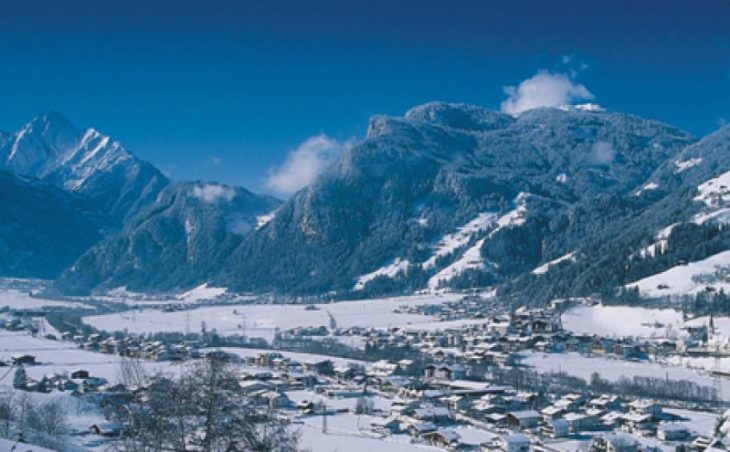 Hippach in mig images , Austria image 1