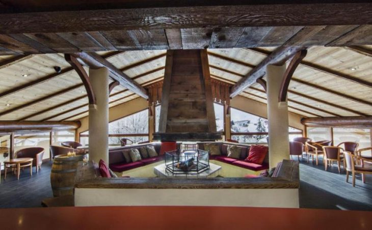 Hotel Alpen Roc in La Clusaz , France image 5