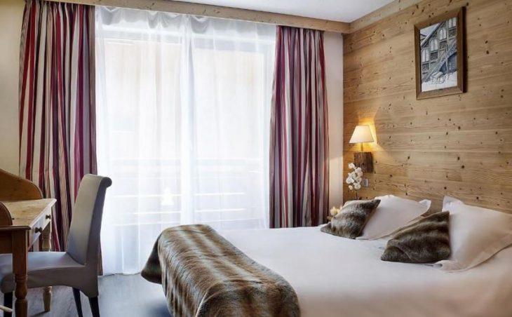 Hotel Alpen Roc in La Clusaz , France image 3