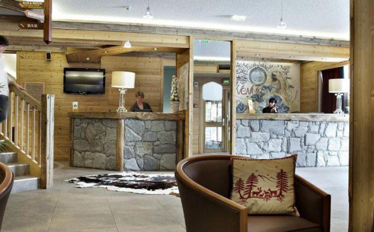 Hotel Alpen Roc in La Clusaz , France image 2