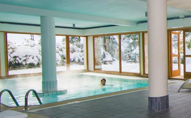 Hotel Alpen Roc in La Clusaz , France image 6