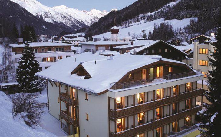 Hotel Banyan in St Anton , Austria image 2