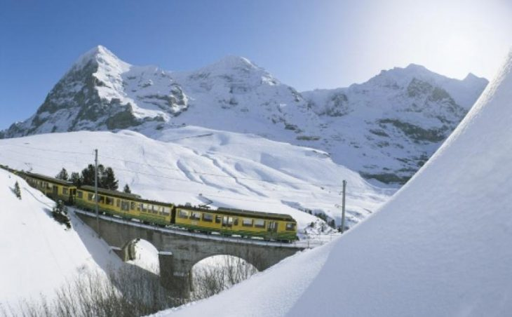 Grindelwald in mig images , Switzerland image 2