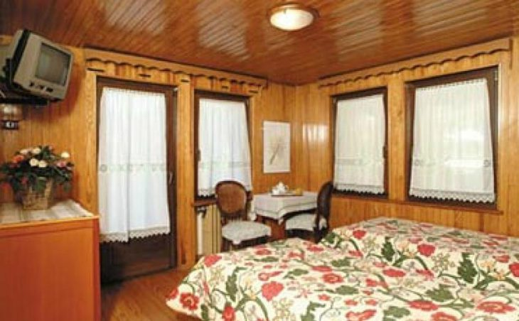 Hotel Castor in Champoluc , Italy image 6
