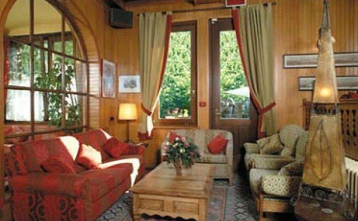 Hotel Castor in Champoluc , Italy image 3