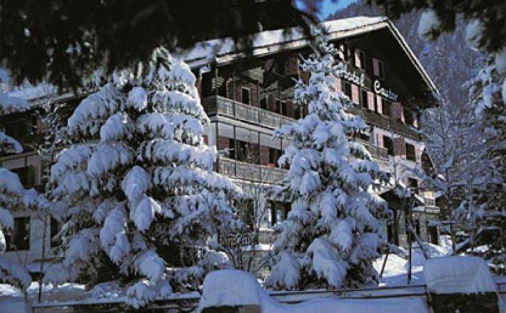 Hotel Castor in Champoluc , Italy image 1