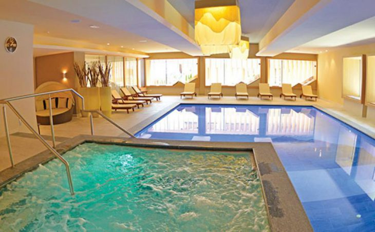 Hotel Diamant in San Cassiano , Italy image 2