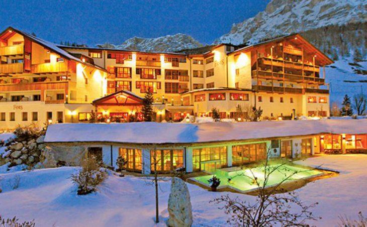 Hotel Fanes in San Cassiano , Italy image 1