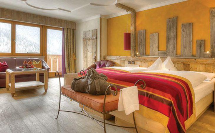 Hotel Fanes in San Cassiano , Italy image 2
