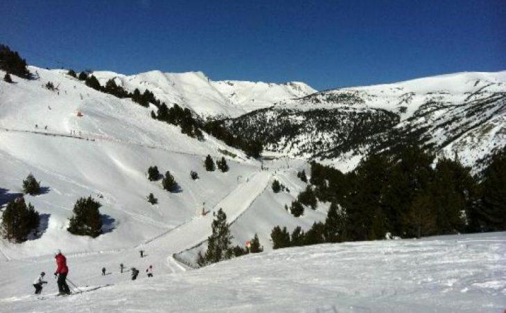 El Tarter Ski Resort Andorra Ski Chalet Holidays
