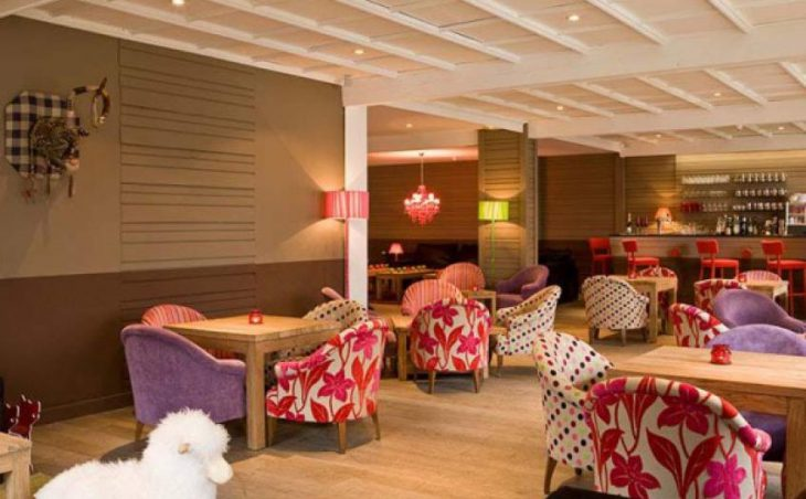 Hotel Ormelune in Val dIsere , France image 4