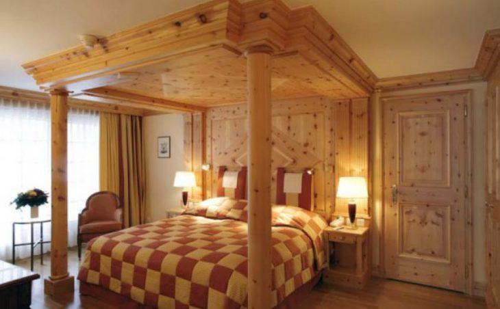 Zermatterhof Grand Hotel in Zermatt , Switzerland image 2
