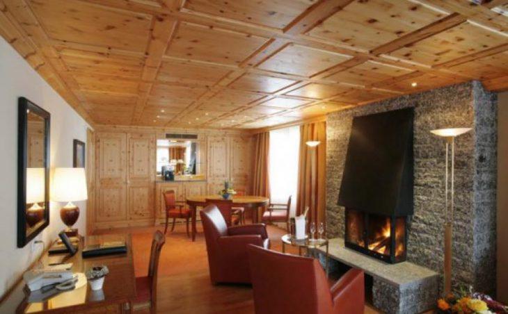 Zermatterhof Grand Hotel in Zermatt , Switzerland image 4