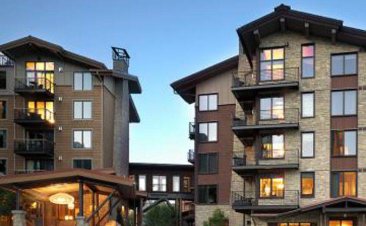 Ski Hotel Terra in Jackson Hole , United States image 1