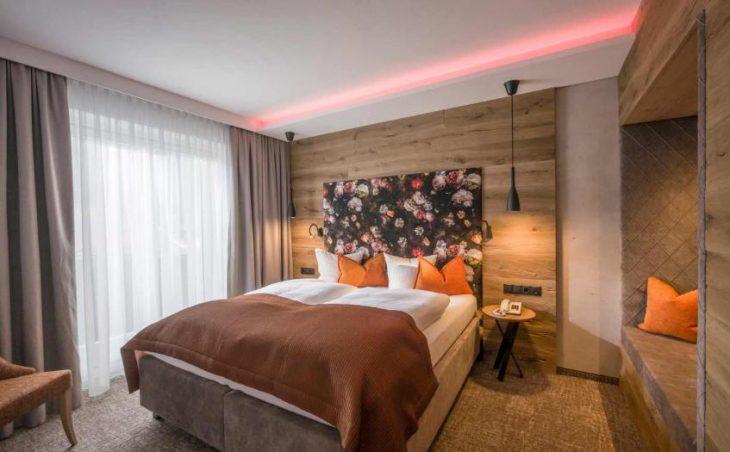 Hotel Jagerhof in Mayrhofen , Austria image 6