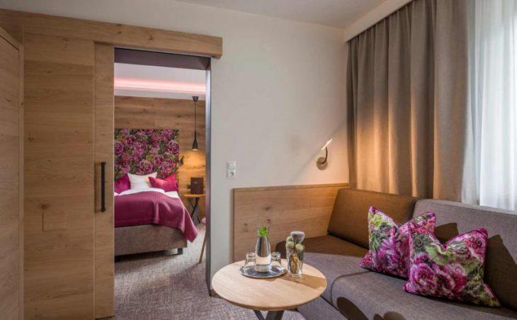 Hotel Jagerhof in Mayrhofen , Austria image 16