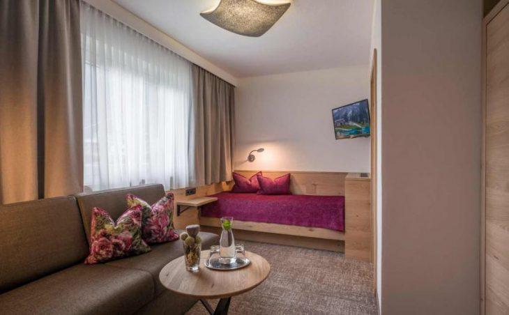 Hotel Jagerhof in Mayrhofen , Austria image 9