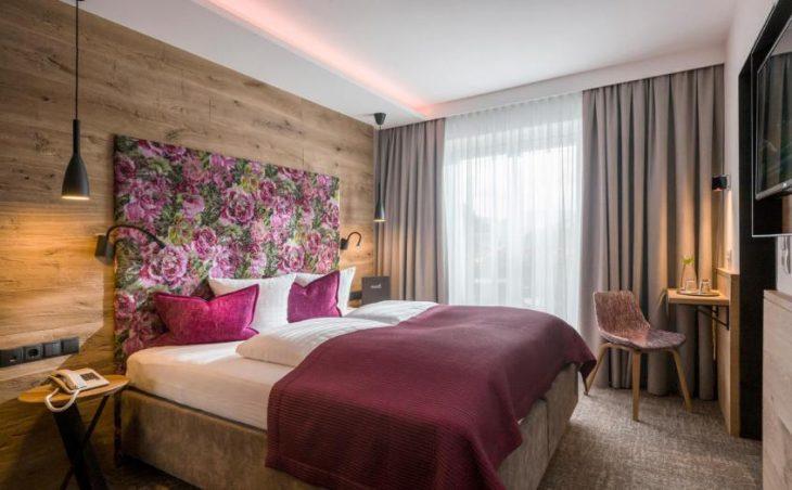 Hotel Jagerhof in Mayrhofen , Austria image 10
