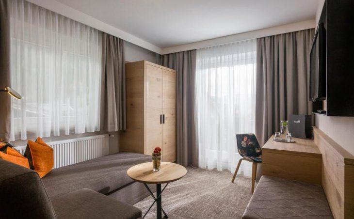 Hotel Jagerhof in Mayrhofen , Austria image 12