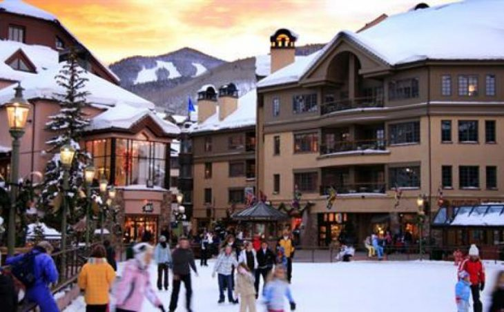 Beaver Creek in mig images , United States image 2