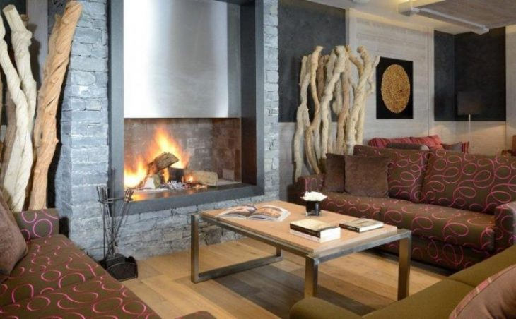 Le Lodge Hemera Apartments in La Rosiere , France image 2