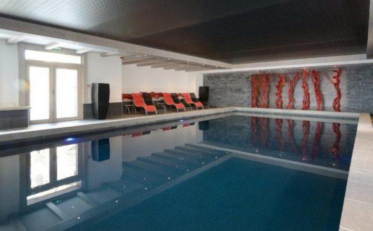 Le Lodge Hemera Apartments in La Rosiere , France image 5