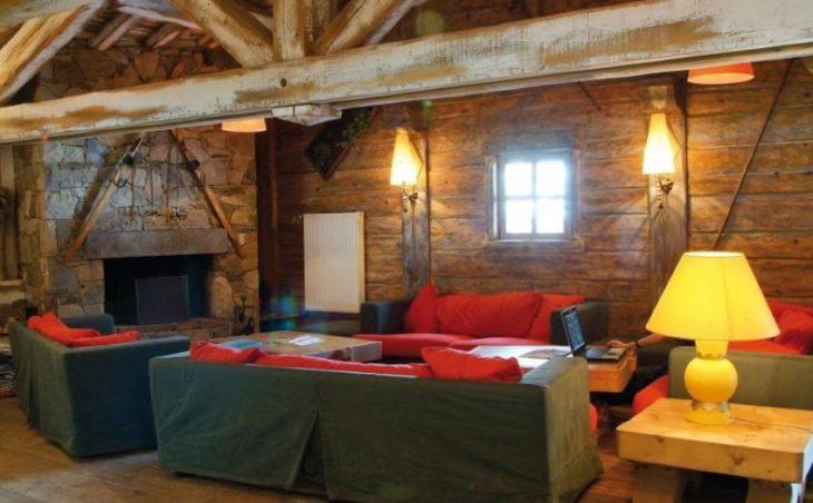 Le Village des Lapons Apartments in Les Saisies , France image 7