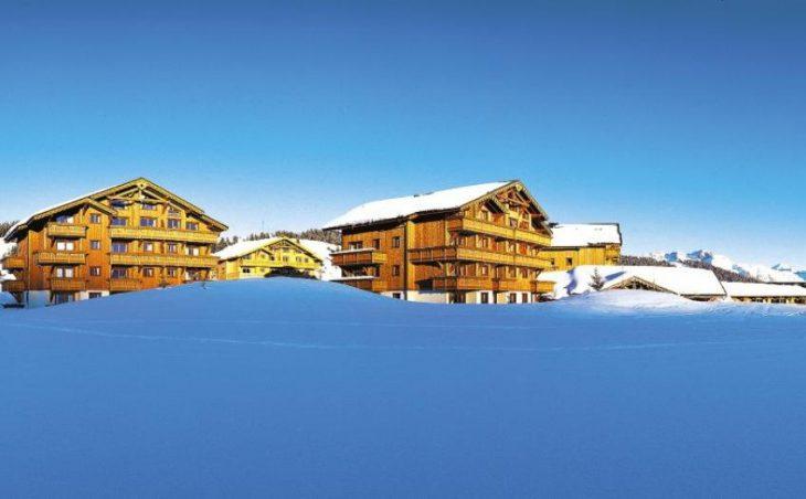 Le Village des Lapons Apartments in Les Saisies , France image 9