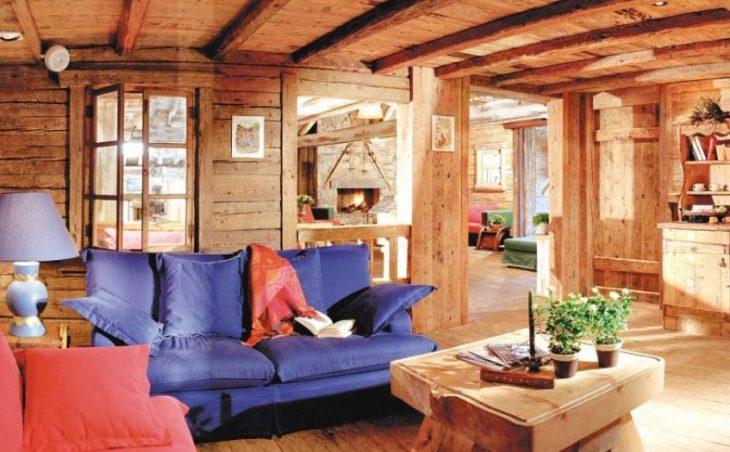Le Village des Lapons Apartments in Les Saisies , France image 2