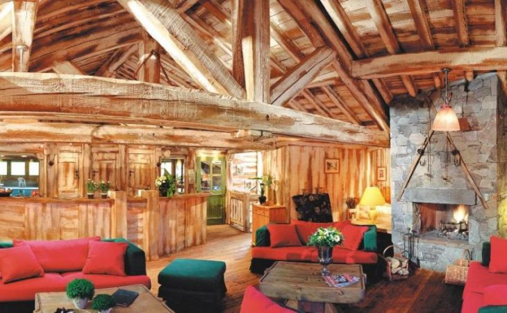Le Village des Lapons Apartments in Les Saisies , France image 4