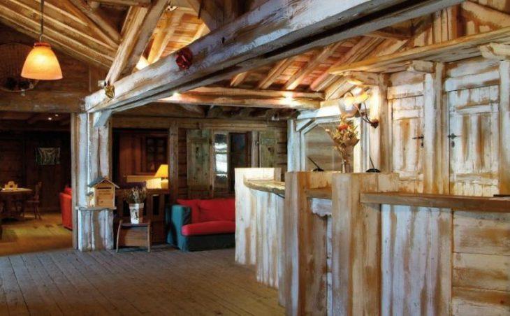 Le Village des Lapons Apartments in Les Saisies , France image 6