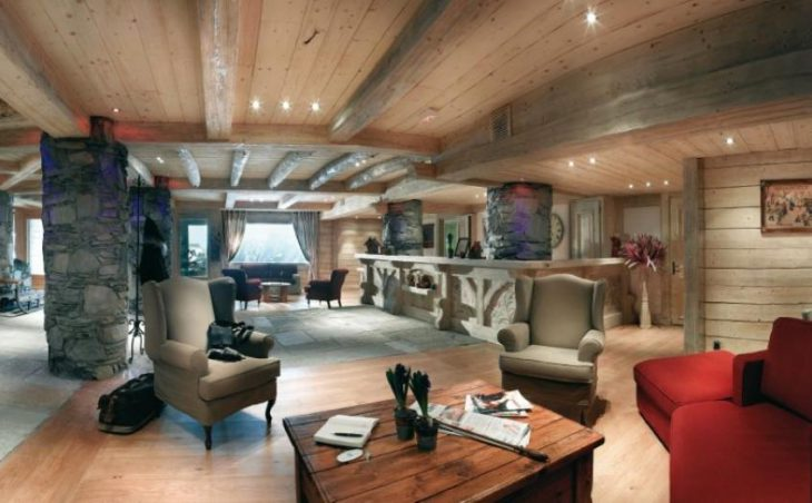 Les Cimes Blanches Apartment in La Rosiere , France image 3