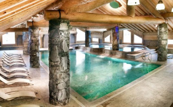 Les Cimes Blanches Apartment in La Rosiere , France image 4