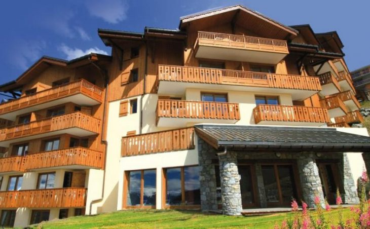 L'Arollaie Residence in Les Arcs , France image 7