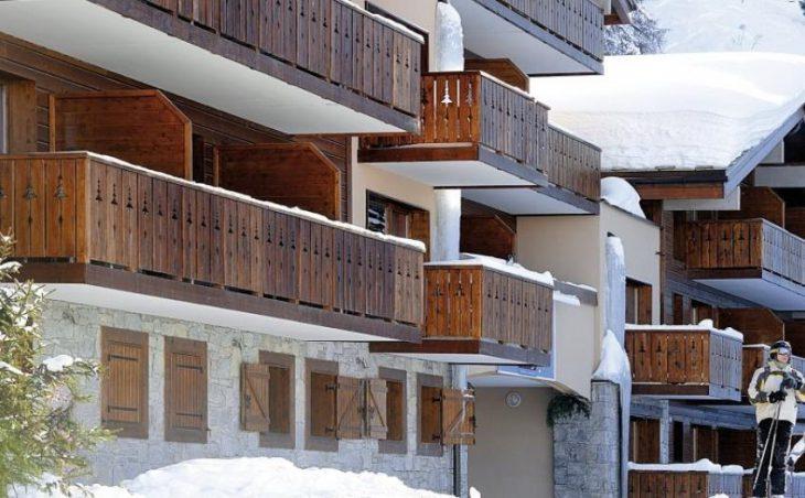 Apartments Les Chalets Edelweiss in La Plagne , France image 11