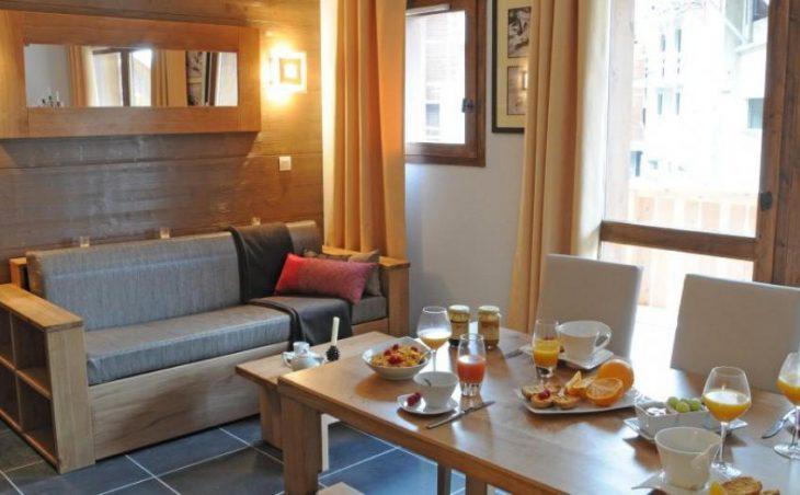 Apartments Les Chalets Edelweiss in La Plagne , France image 2