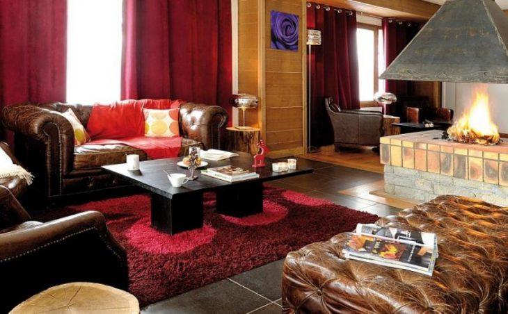 Apartments Les Chalets Edelweiss in La Plagne , France image 5