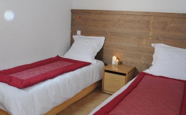 Apartments Les Chalets Edelweiss in La Plagne , France image 4