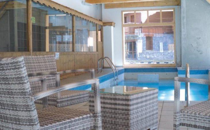 Apartments Les Chalets Edelweiss in La Plagne , France image 7