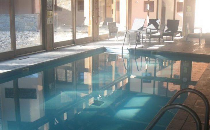 Apartments Les Chalets Edelweiss in La Plagne , France image 8