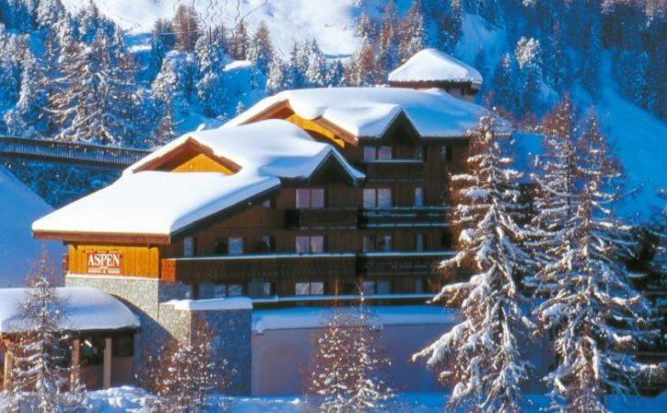 Ski Residence Aspen in La Plagne , France image 7