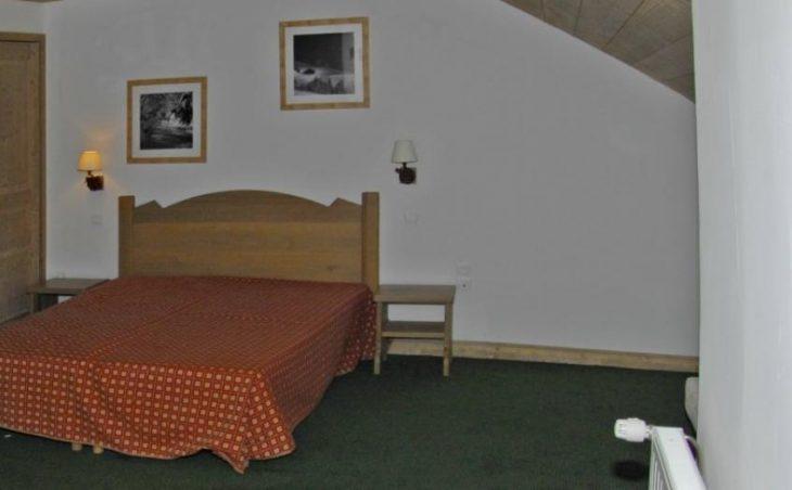 Residence Sun Valley in La Plagne , France image 7