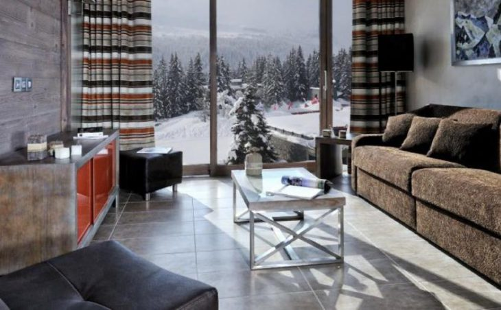 Le Centaure Apartments in Flaine , France image 1
