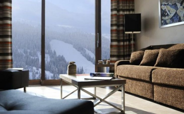 Le Centaure Apartments in Flaine , France image 3