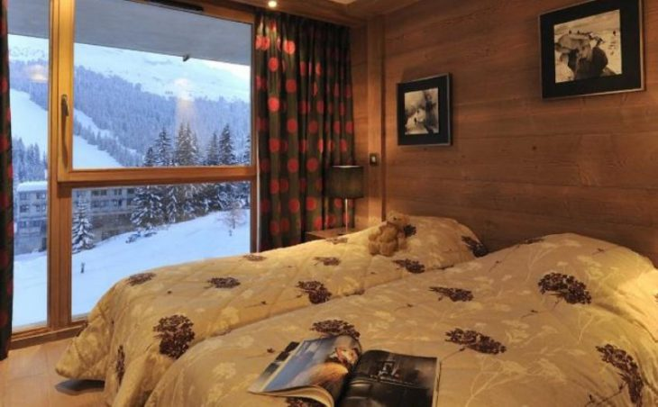 Le Centaure Apartments in Flaine , France image 5