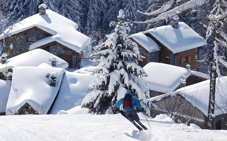 Residence Eco Le Ruitor in Ste-Foy-Tarentaise , France image 1